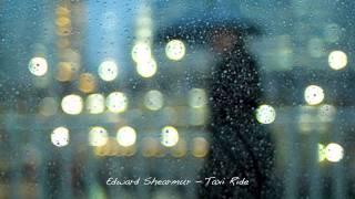 Edward Shearmur | Taxi Ride