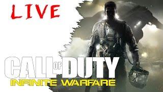 Call of Duty: Infinite Warfare : Elejétől a végéig : Full Game On Hardened Difficulty