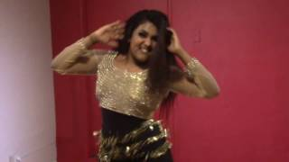 Dance with Shanny (Chikni Chameli-Bollywood)