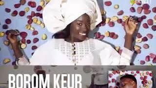 new clip de Omzo Dallar Borom Keur