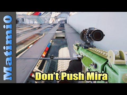 Xxx Mp4 Don T Push Mira Rainbow Six Siege 3gp Sex