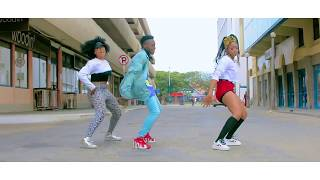 dj flex - best afrobeat twerk dance by dope GHANAIAN DANCERS {AN iGOZAH DANCE PROJECT}