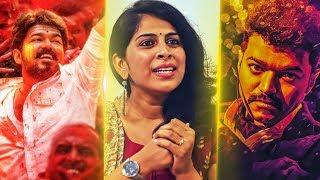 MERSAL RECORDING: How Aalaporaan Tamizhan Happened? - Mersal Singer Pooja Opens Up | MY177