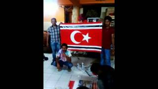 Abu Sumatra:Milad ASNLF/AM