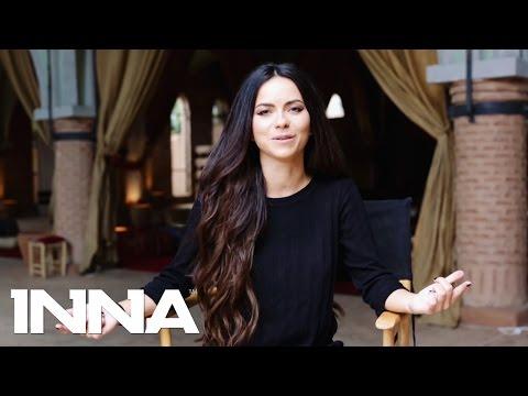 INNA: Votati-ma la Best European Act - MTV EMA 2015