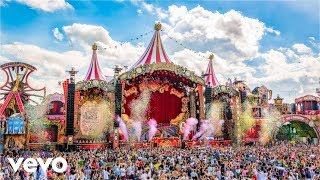 Tomorrowland Belgium 2017 - Timmy Trumpet - Trumpet & Savage - Mumbai vs. Freak