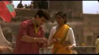 earth1947  song Ruth Aa Gayee Re  Aamir Khan, Nandita Das