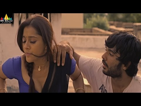 Xxx Mp4 Guntur Talkies Movie Scenes Rashmi And Siddu Scene Sri Balaji Video 3gp Sex