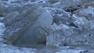 Aerial Flood Watch in effect for Muddy Creek