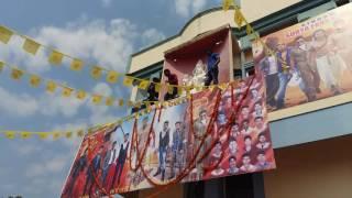 24 celebration at chikmaglore karnataka