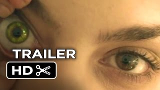 Spring Official Trailer 1 (2015) - Lou Taylor Pucci Romantic Horror Movie HD