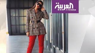 صباح العربية | شهد شُبّر محامية في عالم الموضة