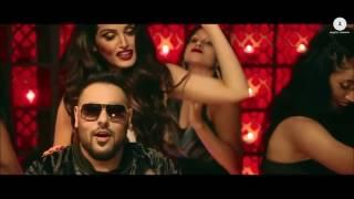 Aaj Raat Ka Scene    Jazbaa   Badshah    Diksha Video Song 2015