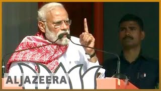 🇮🇳 Four Million People In India Fear Deportation | Al Jazeera English