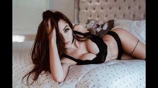 Mrs Pavola - Very Beautiful and Slender Girl. Beauty of Instagrams