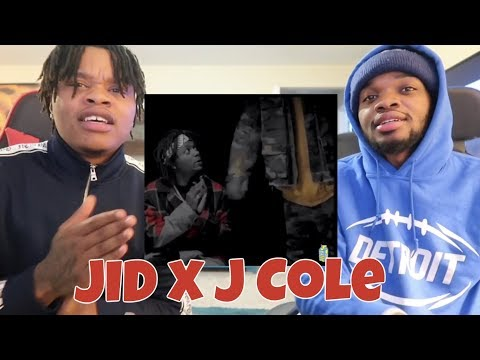 Xxx Mp4 J I D Off Deez Ft J Cole Dir By ColeBennett DISSECTED 3gp Sex