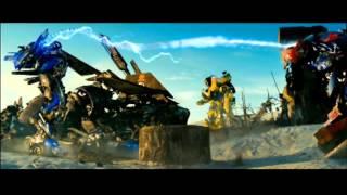 Transformers 2 Final battle