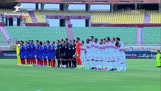 مباراة بتروجت vs الزمالك | الجولة الـ 25 الدوري المصري 2017 - 2018
