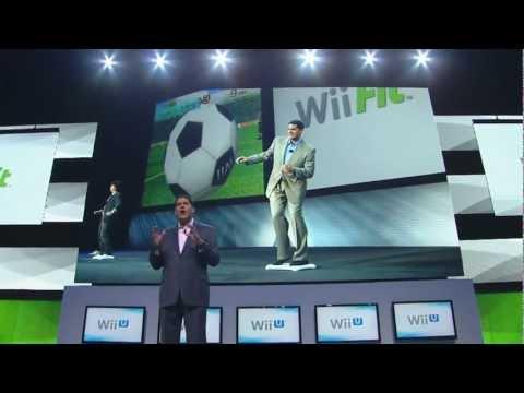 My Body Was Ready (Full Clip) - Nintendo E3 2012 Press Conference
