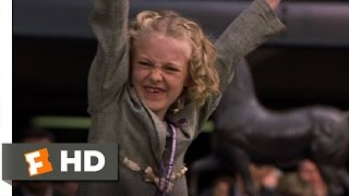 Dreamer (9/9) Movie CLIP - A Great Champion (2005) HD