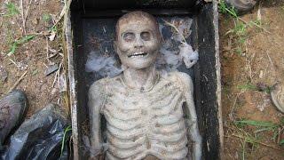Культ мощей. Часть 10: Современные мумии