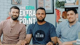 Does Fantasy Football Suck or is it Wonderful? | The Extra Extra Point