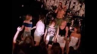 Pantera - Cowboys from Hell ( FULL Home video tour )