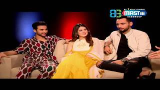 Exclusive Interview   Punit Pathak, Raghav Juyal & Isha Rikhi