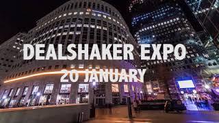 Deal Shaker Expo 2018London ,UK