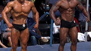 Can Classic Physique Save Bodybuilding?