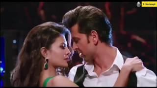 Hot - Hrithik Roshan And Jacqueline Fernandez Best Couple Dance _ Ad Ever   T-Series46