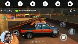 Gangstar Vegas on Redmi Note 4 Live Stream
