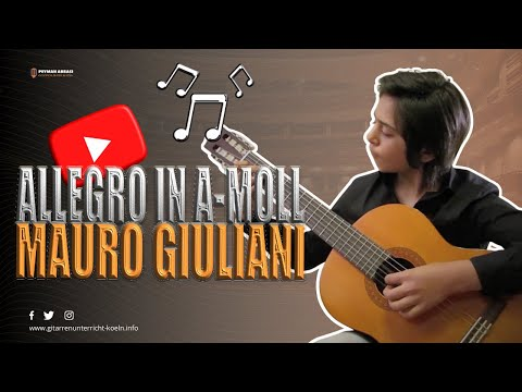 Xxx Mp4 Mauro Giuliani Allegro A Moll 3gp Sex