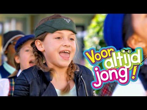 Kinderen voor Kinderen - Voor altijd jong! (Officiële videoclip)