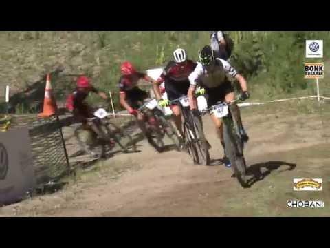Last Lap 2016 Volkswagen Mt Bike