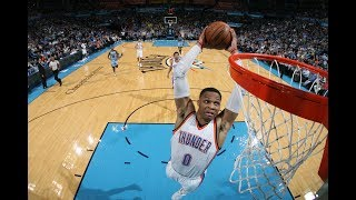 The ULTIMATE Russell Westbrook KIA NBA MVP Mixtape