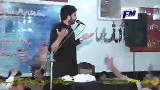 zakir waseem abbas bloch majlis 2016 HD