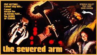 The Severed Arm (1973) Trailer - Color / 1:35 mins