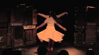Neige noire, variations sur la vie de Billie Holiday - bande-annonce