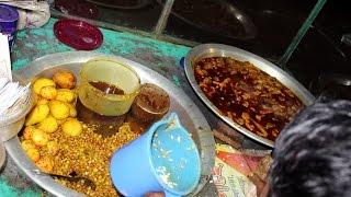 Jal Muri | Spicy Masala  Chicken Gila & Kolija  Very Tasty Yummy Street Food 2017