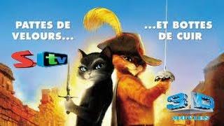 Le+chat+potté ☆ films d'animation ☆ Films d'animation complet en Francais