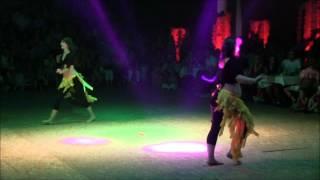 Studio MS'Danse Salsa Orientale