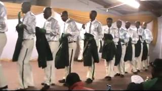 Zulu Messengers - UMDLALO WASE BHIZANA