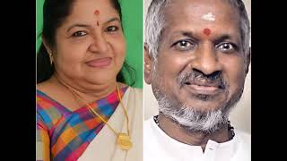 Great 10 Tamil Songs of K.S.Chithra with Ilayaraja