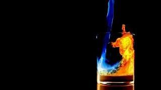من الاكثر قوة الماء ام النار ... معلومة رائعة