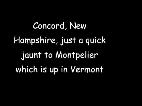 watch States Capital Rap