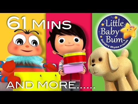 Xxx Mp4 Little Baby Bum To Market To Market Nursery Rhymes For Babies Songs For Kids 3gp Sex