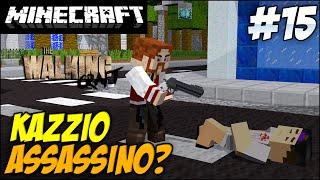 The Walking Craft 2ªTEMP #15 KAZZIO ASSASSINO?