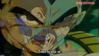 Linkin Park - In the end DBZ Español Traducido Subtitulado