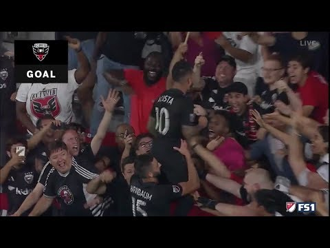 Xxx Mp4 Sick Play By Wayne Rooney DC United Win In Stoppage Time 3gp Sex